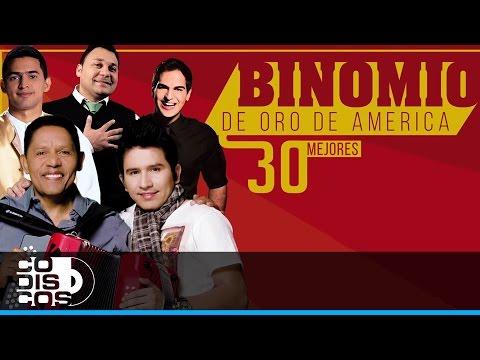 Binomio De Oro De América - Cómo Te Olvido (Audio)