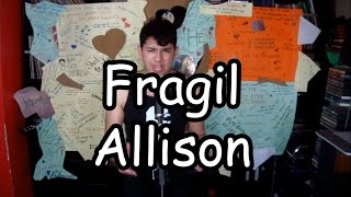 Fragil - Allison (Cover) IvanMusicBox