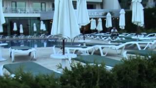 видео Все отзывы по отелю Еврика Бич (Evrika Beach Club Hotel) (Солнечный Берег, Болгария)