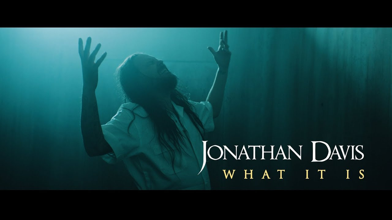 Jonathan Davis What It Is Official Music Video Episode 12 To