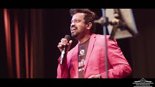 Andipatti-Live in Concert - Harvard Tamil Chair Fundraising 6