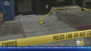 Pregnant Woman Murdered In Queens
