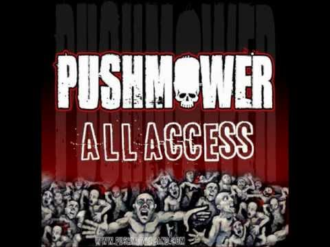 PUSHMOWER -WAR MACHINE-OFFICIAL SONG