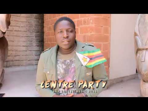 Centre Party - talking about new Zimbabwe 2017