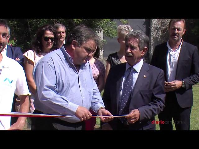 Inauguración de la Exposición 'Carteles para la Democracia'