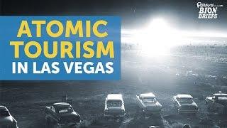 Atomic Tourism
