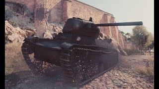 [Tier VI] T-50-2 - Campania [Replay]