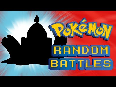 MORE FILLER CONTENT - Random Battles with Shawny