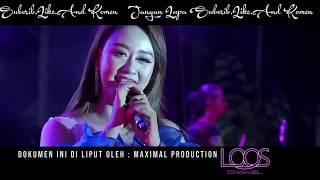 Download Ambyar Lintang Ati Voc Monalisa Cover By Adella