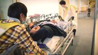 病院訓練30sec