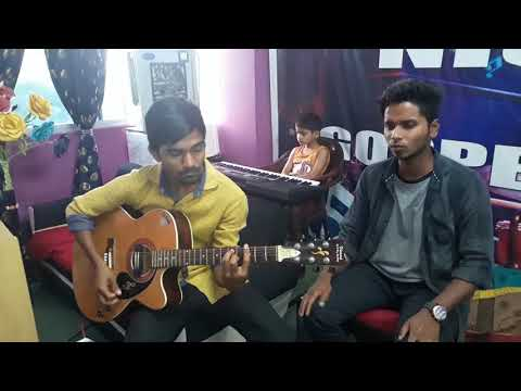 Nissi Music Academy Students Performed a Song lekkinchaleni sthothramul🎹🎹🎹🎵🎵🎼🎶🎻🎸🎸🎸🎸