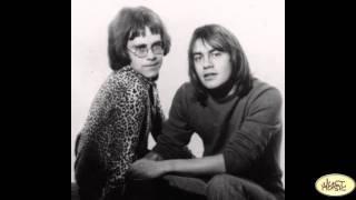 saturday night alright for fighting Elton John