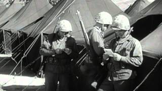 Sands of Iwo Jima (B&W) - Trailer