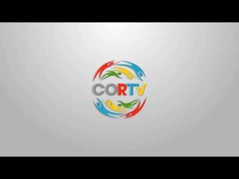 PROGRAMA DE TELEVISIÓN DEL CSEIIO POR CORTV