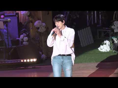 190519 KYUHYUN : 규현 팬미팅 '다시, 만나는 오늘' - 애월리(Aewol-ri)