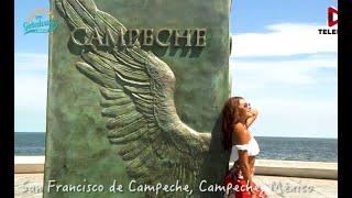 San Francisco de Campeche - Getaway