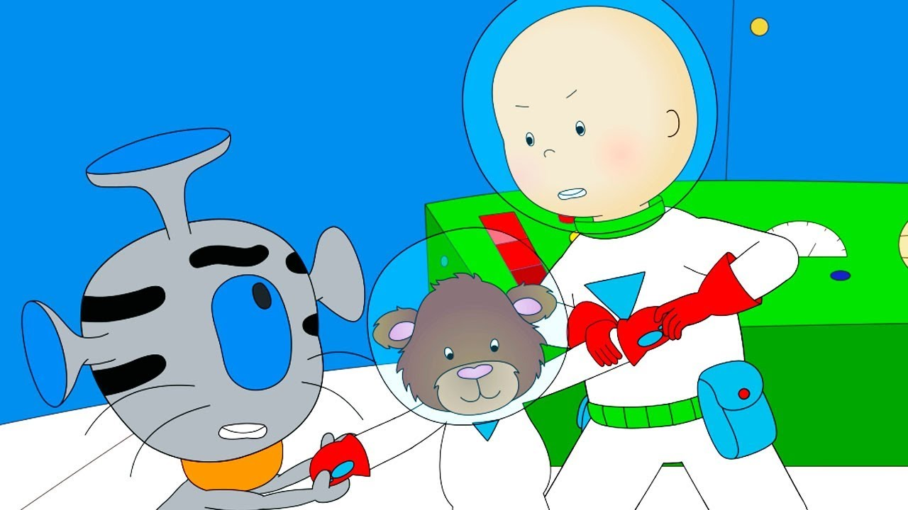 extraterrestre dessin anime