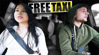 Free Taxi bei Denizon..