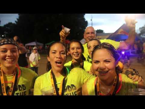 Mud Endeavor 5k Night Run | Dade City Florida