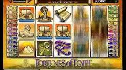 Gold Club Casino - Spielautomaten