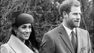 Meghan & Harry...how are they coping with the backlash?