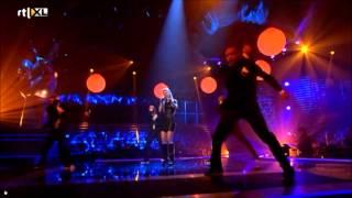Sandra van Nieuwland - Venus TVOH Live