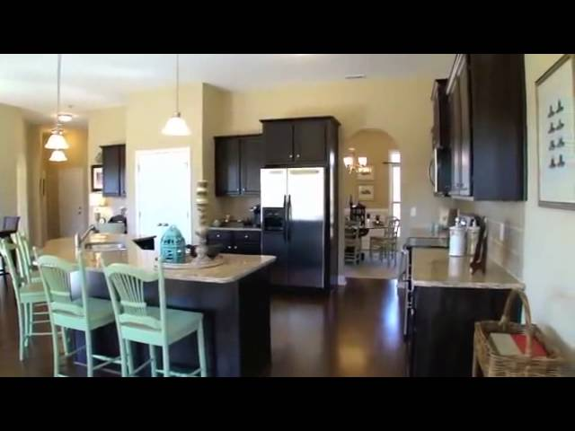 Homes For Sale Jacksonville Nc Blue Ridge Floor Plan By American Homesmith Youtube
