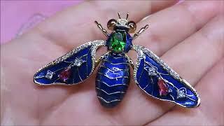 🌸💍💎#бижутерия #164💎💍 🌸AliExpress🌸🌸 Jewelry from China🌸 Jewelry with Aliexpress 🌸