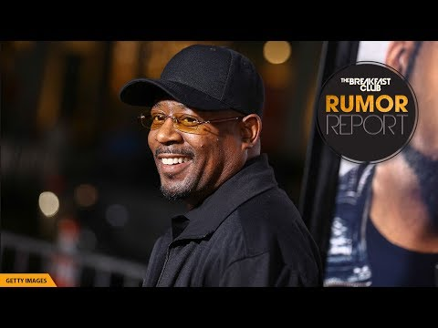 Martin Lawrence Opens Up About Why He Walked Away From 'Martin'