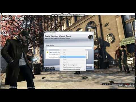 HOW TO DOWNLOAD    &INSTALL WATCH DOGS   100% WORKING