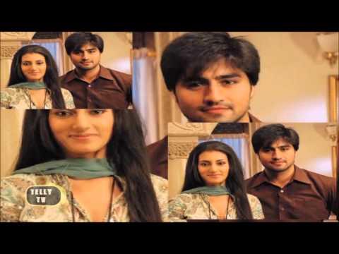 Harshiti Aka Harshad Chopra & Additi Gupta Link Up Most Appealing Jodi Shown By Telly Tv On 27/09/12