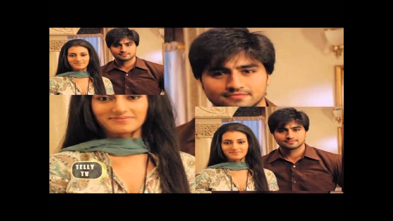 Harshad aditi dating real life