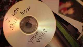 Never Got Over You - Legaci (Official Lyric Video)