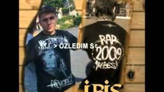 Miss Sema Ft. Mc Turkish Boy - .!.!.  Ozledim Seni  .!.!. 2010