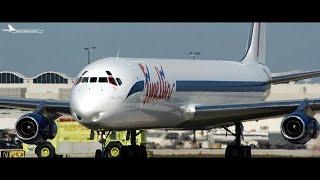 FS2004 - Tipping Point (Fine Air Flight 101)