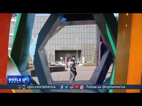 Astana developing cultural ties with Beijing