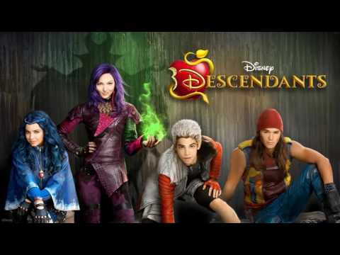 Descendants - If Only | Disney [Karaoke Instrumental]