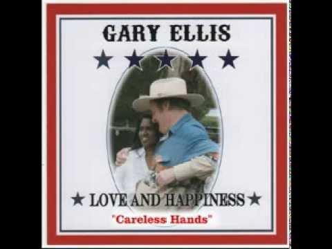Gary Ellis - Careless Hands