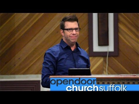 Special Guest Pastor Mark Holcomb ᴴᴰ Youtube