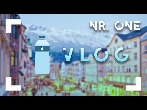 Treffen in Innsbruck   VLOG   NR. ONE