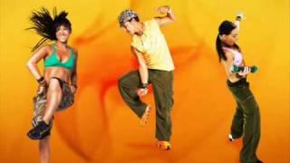 Gambar cover Zumba - african-dream-african-beats