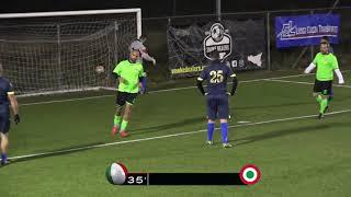 Ipro Coppa Italia | Fireman 6:2 Mib-Litho | Quarti di finale