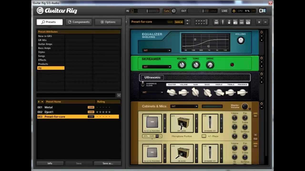 guitar rig 5 download