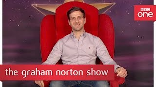 connectYoutube - Red chair contributor has an exciting announcement to make - The Graham Norton Show 2017: Preview