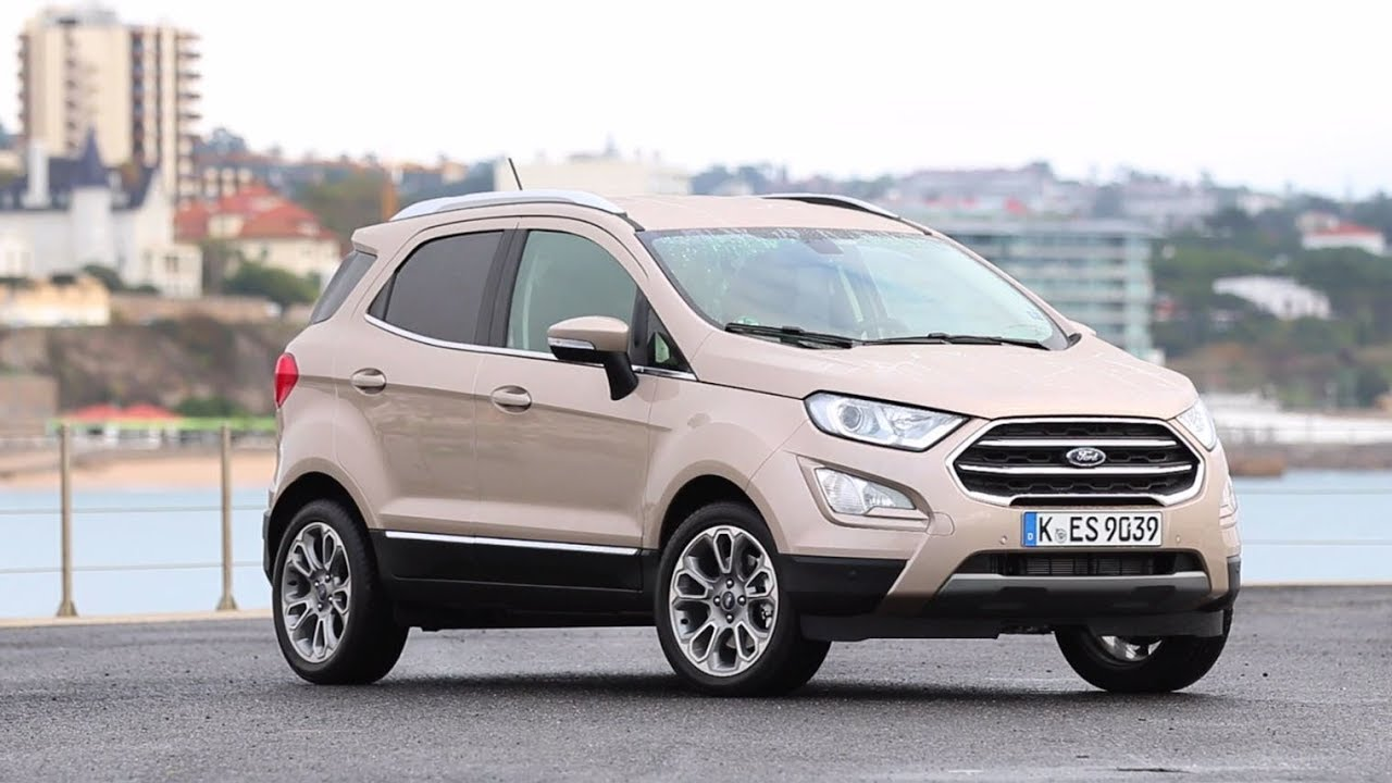 ford ecosport review youtube