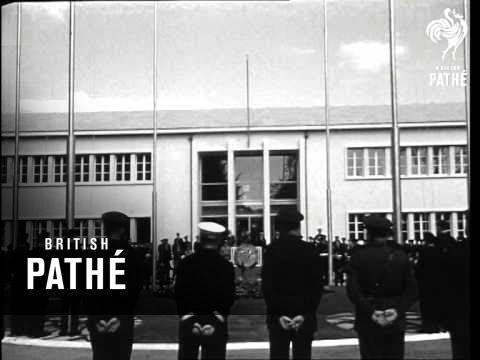 NATO Air Offices (1952)