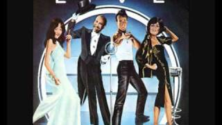 The Manhattan Transfer - Je Voulais (Te Dire Que Je T