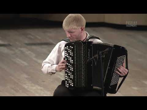 HELLMESBERGER Danse Diabolique - Trans-Urals Bayan Trio / ХЕЛЬМЕСБЕРГЕР Танец дьявола