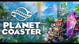 Planet Coaster - Coming Soon