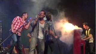 the baseballs chasing cars dalhalla 2011 hd